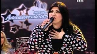 Vanilda Bordieri - Visão De Isaias - Noite Com Adoradores