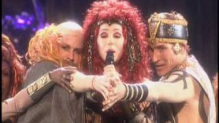 Cher - The Power (live At Believe Tour '99)