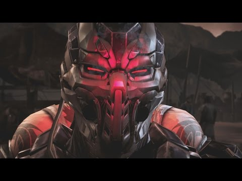 Video Mortal Kombat XL - All Fatalities/Stage Fatalities on Triborg (1080p 60FPS) download in MP3, 3GP, MP4, WEBM, AVI, FLV January 2017