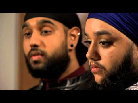 After enduring years of bullying for having facial hair, Harnaam Kaur is demonstrating the lasting impact of hurtful words.