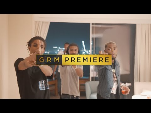 Yxng Bane ft. OFB (Bandokay & Double Lz) – SKRR [Music Video] | GRM Daily
