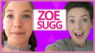 How Zoe Sugg Became Zoella - Self-Made Superstars