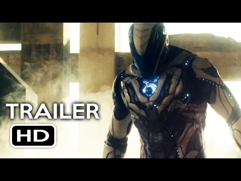 Max Steel Official Trailer #1 (2016) Superhero Sci-Fi Movie HD