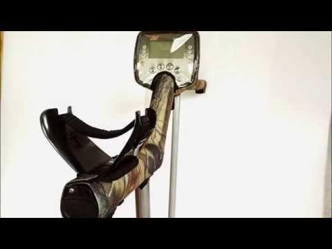Rain Dust Covers for Minelab E-Trac metal detector full kit (3 pcs)