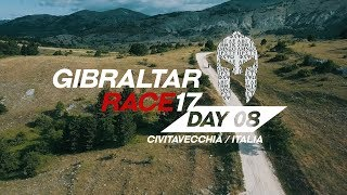 Gibraltar Race 2017: DAY 08