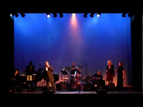 That's Life- Nickel City Opera Jazz Night