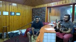 Pedrinho No Rádio Pra Voce-Onze 20(Covers) Diego Moraes e Diego Matos