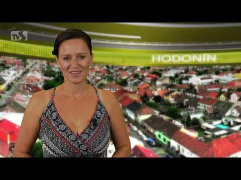 TVS: Hodonín 22. 8. 2017