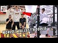 """Download Lagu This 7'7"""" HS Junior Is Now LAMELO BALL'S Teammate. Can Robert Bobroczky Go From Spire To The NBA? 😱 Mp3 Free"""