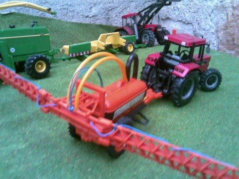 Polovni Traktori IMT 539