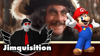 Video Why It's Morally Okay To Pirate All Of Nintendo's Games (The Jimquisition) MP3, 3GP, MP4, WEBM, AVI, FLV Desember 2018
