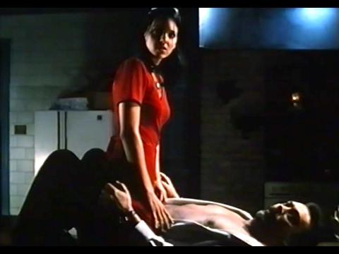 Scary Movie 2 - Trailer (2001)