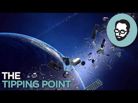 Space Junk: It's Much Worse Than You Think | Answers With Joe