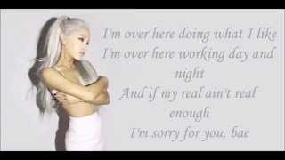Download Lagu Ariana Grande - Focus Mp3
