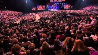 Video Prayer of Hope at the Women's Conference MP3, 3GP, MP4, WEBM, AVI, FLV Juli 2018