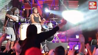 Le Concert pour la Tolerance d'Agadir 2012