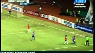 Video Indonesia vs Malaysia (AFF Suzuki Cup 2010 - Final Leg 2) MP3, 3GP, MP4, WEBM, AVI, FLV Oktober 2018