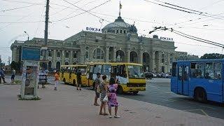 Odessa Ukraine  city photos : Walking in Odessa (Ukraine)