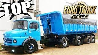 Euro Truck 2: Vida no Brasil - Viagem pela BR 101