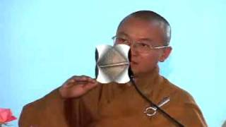 Giá Trị Quán Tưởng Trong Niệm Phật - Phần 2/2 - Thích Nhật Từ - TuSachPhatHoc.com
