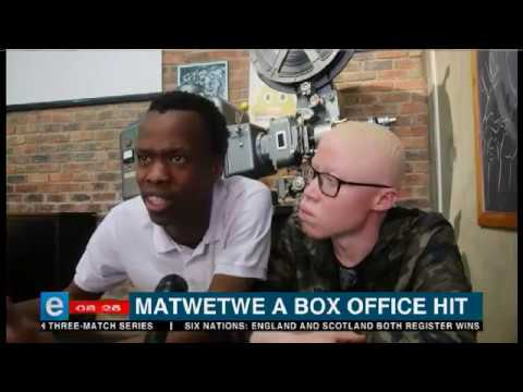 Matwetwe shattering box office records