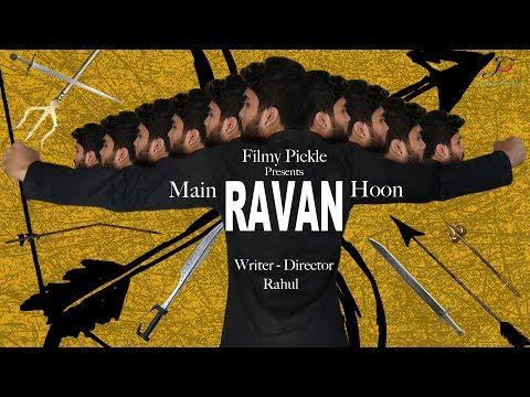 Main RAVAN Hoon || Dussehra Special || Filmy Pickle