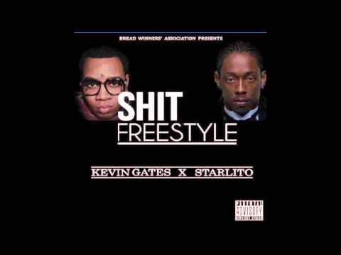 Starlito - Get your tickets NOW for Kevin Gates