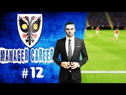 FIFA 15 Manager Career Mode Ep.12 - BUDGET?