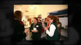 Women's Business Social - La Petite Reve - No More Nylons - Jodi Womack