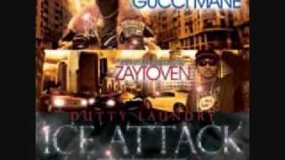 Gucci Mane - Fire Dat Birhh