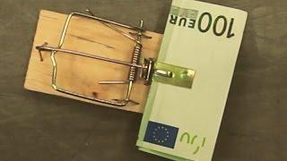 Video Zotrwačnosť - Pasca (2017)