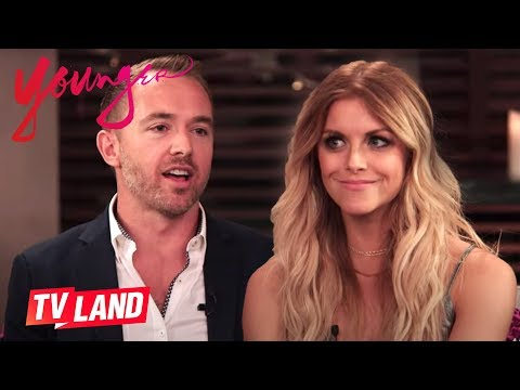 Getting Younger S1 Ep. 7: The Younger After Show   TV Land
