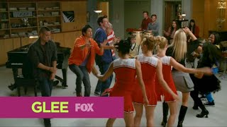 Video GLEE - Full Performance of ''Forget You'' from ''The Substitute'' MP3, 3GP, MP4, WEBM, AVI, FLV Februari 2019