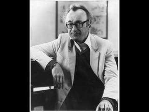 Alfred Brendel plays the Appassionata (3rd mvmt) - Beethoven