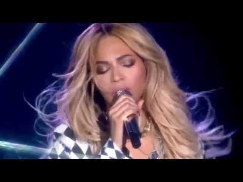 Beyoncé X10 - Heaven Live At The Mrs Carter Show