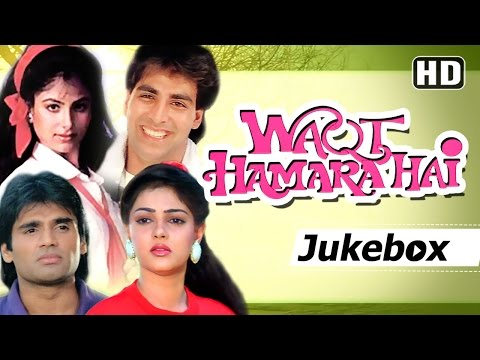 Video Waqt Hamara Hai Songs [HD] -  Akshay Kumar - Sunil Shetty - Ayesha Jhulka - Mamta Kulkarni download in MP3, 3GP, MP4, WEBM, AVI, FLV January 2017