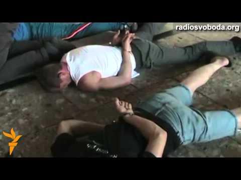 У Харкові затримали групу, яка вербувала найманців для нападів на українських військових