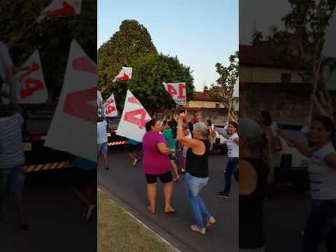 Família 14 - UNIDOS POR BRAÚNA - Vitória