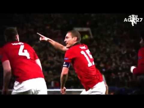 Bývalý srbský reprezentant a kapitán Manchesteru United Nemanja Vidič dnes ohlásil koniec svojej aktívnej hráčskej kariéry