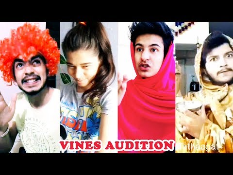 Videos musicales - BEST Vines Audition Musical.ly India Compilation 2018  NEW #VinesAudition Musically Videos