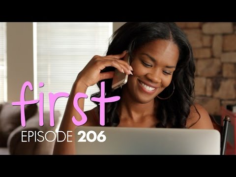 "FIRST | ""The First Proposal"" [S. 2. Ep. 6]"