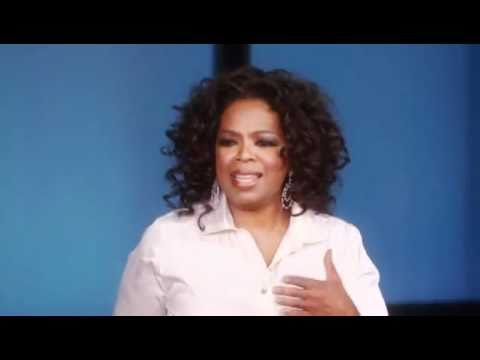 The Oprah Winfrey Show Season 25 Promo