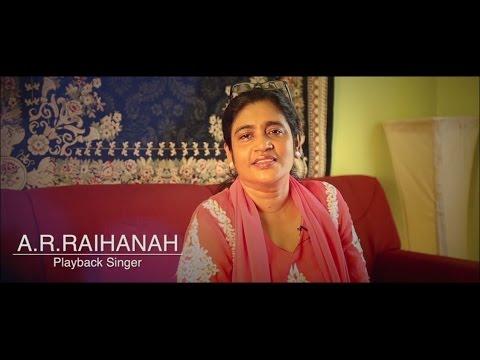 Video Kaatru Veliyidai - Singer AR Raihanah download in MP3, 3GP, MP4, WEBM, AVI, FLV January 2017