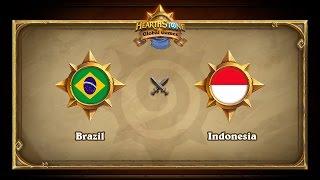 BRA vs IDN, game 1