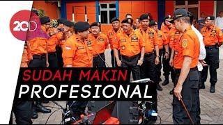 Video Kunjungi Markas Basarnas, Panglima TNI Disuguhkan Atraksi Keren MP3, 3GP, MP4, WEBM, AVI, FLV Maret 2019