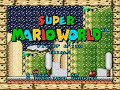 Super Mario World Hack Review - Pit Of A 100 Trials