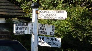 Rodmell United Kingdom  city images : In the footsteps of Virginia Woolf
