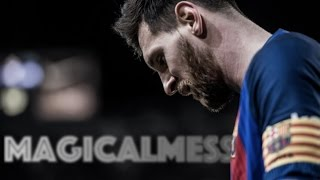 Lionel Messi is the best football player on the planet. One thing that makes him unstoppable is, that he always finds a way through the defense even though there is no space. Smart passing, dribbling skills, solo goals and more - check out the video!Facebook: https://www.facebook.com/magicalmessithechannel/Music: Niklas Johansson - The Vindicator WaltzJohannes Bornlöf - A Place Among The Stars 1Johannes Bornlöf - Sea Adventures 01Per Kiilstofte - Battle Of Kings MagicalMessi - as magical as Messi