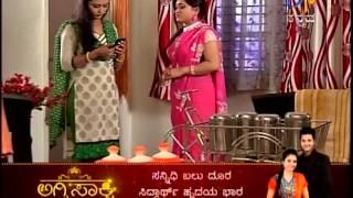 Lakshmi Baramma - 3rd March 2015 - ಲಕ್ಷ್ಮೀ ಬಾರಮ್ಮ - Full Episode