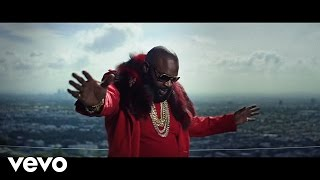 Video Rick Ross - Apple of My Eye ft. Raphael Saadiq MP3, 3GP, MP4, WEBM, AVI, FLV Oktober 2018